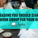 3 Reasons You Should Start A Facebook Group For Your Brand